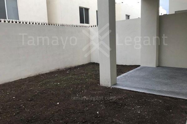 Foto de casa en renta en  , cerradas de cumbres sector alcalá, monterrey, nuevo león, 0 No. 03