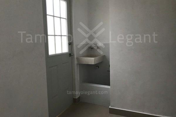 Foto de casa en renta en  , cerradas de cumbres sector alcalá, monterrey, nuevo león, 0 No. 06