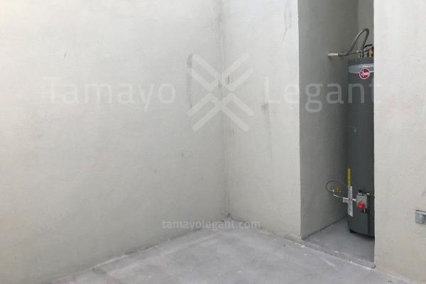 Foto de casa en renta en  , cerradas de cumbres sector alcalá, monterrey, nuevo león, 0 No. 08