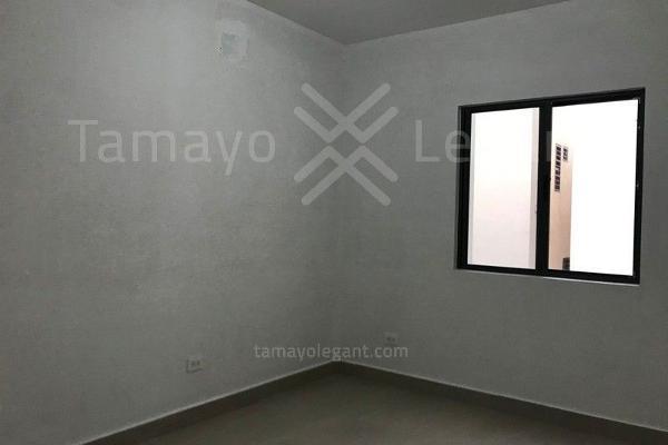 Foto de casa en renta en  , cerradas de cumbres sector alcalá, monterrey, nuevo león, 0 No. 12