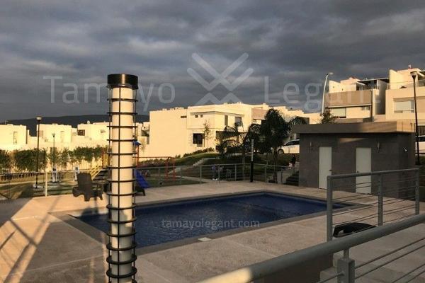 Foto de casa en renta en  , cerradas de cumbres sector alcalá, monterrey, nuevo león, 0 No. 21