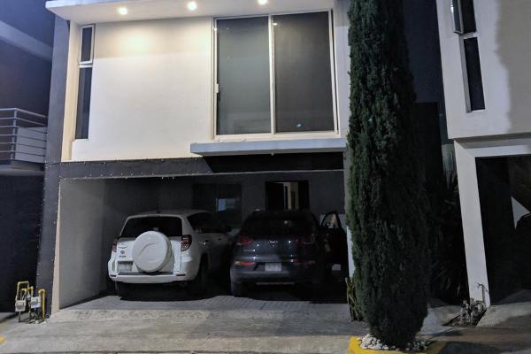 Foto de casa en venta en  , cerradas de cumbres sector alcalá, monterrey, nuevo león, 9942754 No. 01