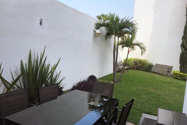 Foto de casa en venta en  , cerradas de cumbres sector alcalá, monterrey, nuevo león, 9942754 No. 07