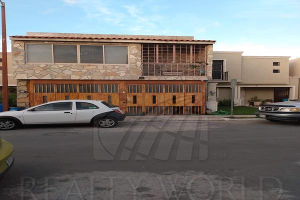 Foto de casa en venta en  , cerradas de santa rosa 1s 1e, apodaca, nuevo león, 10121441 No. 09