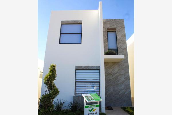 Foto de casa en venta en  , cerradas miravalle, gómez palacio, durango, 8451312 No. 01