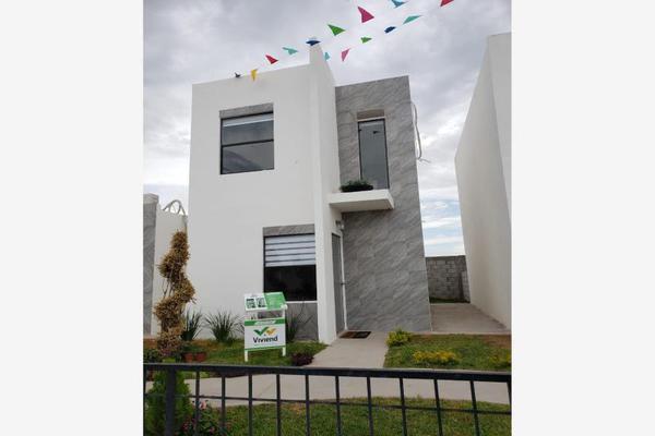 Foto de casa en venta en  , cerradas miravalle, gómez palacio, durango, 8451312 No. 02