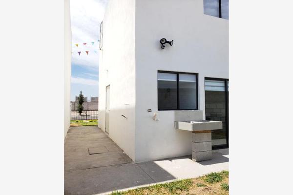 Foto de casa en venta en  , cerradas miravalle, gómez palacio, durango, 8451312 No. 04
