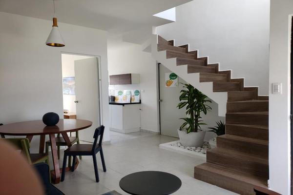 Foto de casa en venta en  , cerradas miravalle, gómez palacio, durango, 8451312 No. 06