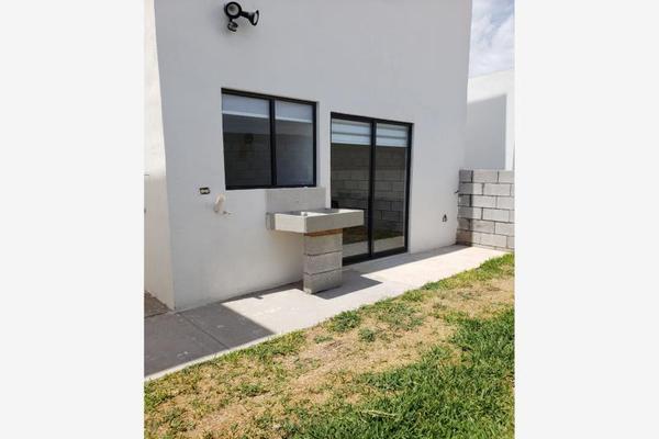Foto de casa en venta en  , cerradas miravalle, gómez palacio, durango, 8451312 No. 11