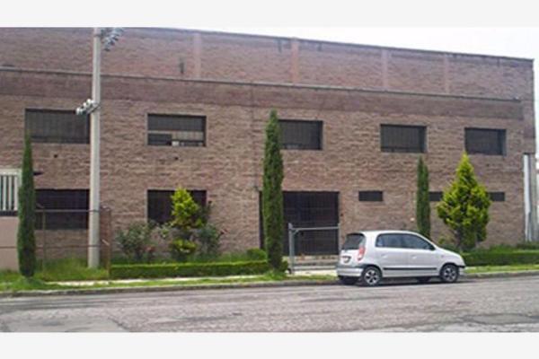 Foto de nave industrial en venta en  , corredor industrial toluca lerma, lerma, méxico, 10003700 No. 01