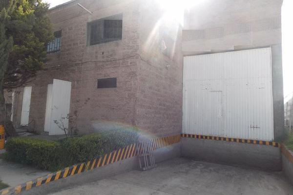Foto de nave industrial en venta en  , corredor industrial toluca lerma, lerma, méxico, 10003700 No. 04