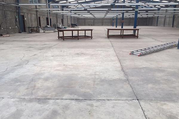 Foto de nave industrial en renta en  , cerrillo i, lerma, méxico, 5670304 No. 02