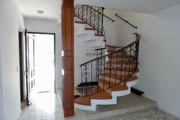 Foto de casa en venta en cerritos 8, cerritos al mar, mazatlán, sinaloa, 2646401 No. 32