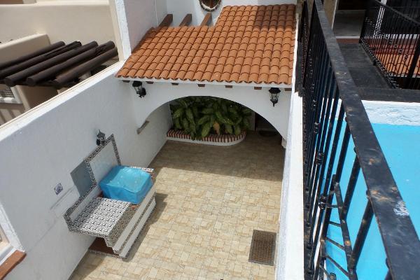 Foto de casa en venta en cerritos 8, cerritos al mar, mazatlán, sinaloa, 2646401 No. 38