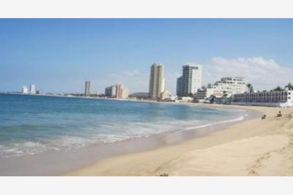 Foto de departamento en renta en  , cerritos resort, mazatlán, sinaloa, 10016889 No. 02
