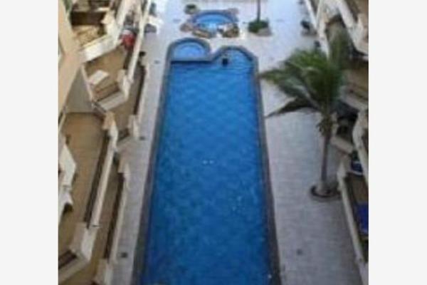 Foto de departamento en renta en  , cerritos resort, mazatlán, sinaloa, 10016889 No. 03