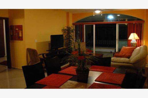 Foto de departamento en renta en  , cerritos resort, mazatlán, sinaloa, 10016889 No. 04