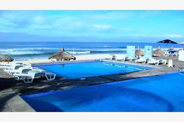 Foto de casa en renta en  , cerritos resort, mazatlán, sinaloa, 10021472 No. 02