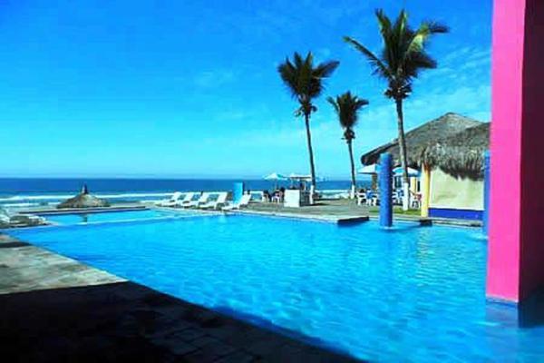 Foto de casa en renta en  , cerritos resort, mazatlán, sinaloa, 10021472 No. 03