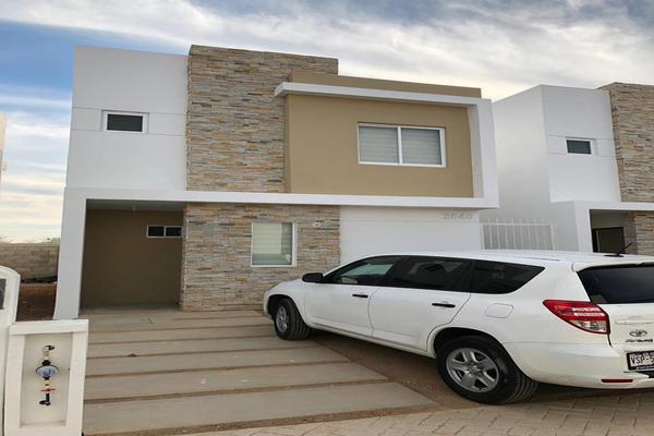 Foto de casa en renta en  , cerritos resort, mazatlán, sinaloa, 10111659 No. 01