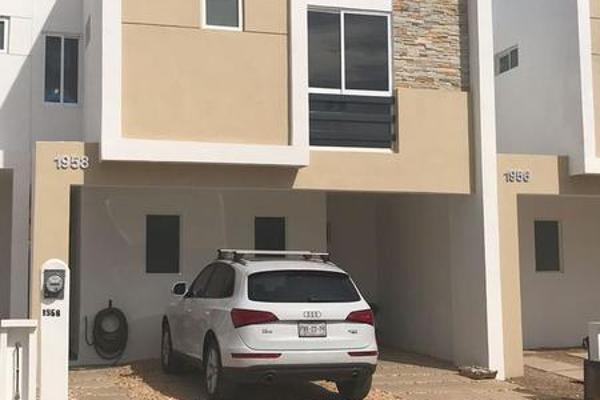 Foto de casa en venta en  , cerritos resort, mazatlán, sinaloa, 10111886 No. 01