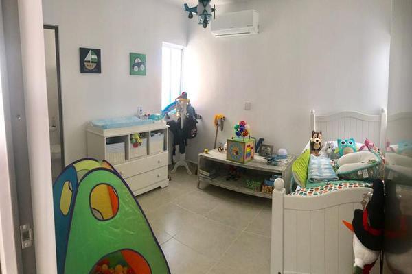 Foto de casa en venta en  , cerritos resort, mazatlán, sinaloa, 10111886 No. 08