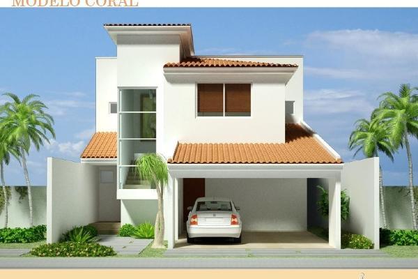 Foto de casa en venta en  , cerritos resort, mazatlán, sinaloa, 3042492 No. 02