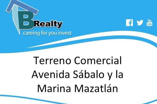 Foto de terreno comercial en venta en  , cerritos resort, mazatlán, sinaloa, 3046399 No. 01