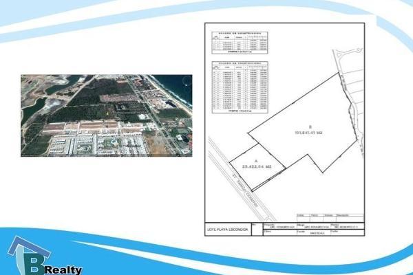 Foto de terreno comercial en venta en  , cerritos resort, mazatlán, sinaloa, 3046399 No. 03