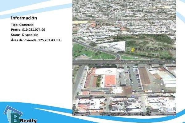 Foto de terreno comercial en venta en  , cerritos resort, mazatlán, sinaloa, 3046399 No. 04