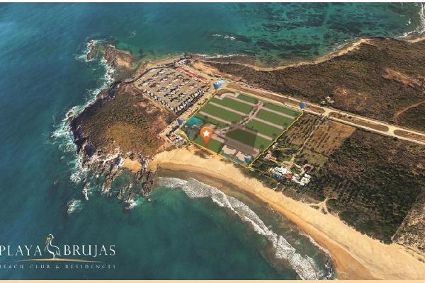 Foto de terreno habitacional en venta en  , cerritos resort, mazatlán, sinaloa, 3489353 No. 01