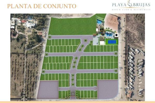 Foto de terreno habitacional en venta en  , cerritos resort, mazatlán, sinaloa, 3489353 No. 03