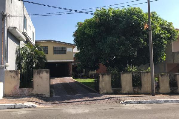 Foto de casa en venta en cerro azul , petrolera, tampico, tamaulipas, 8868288 No. 02