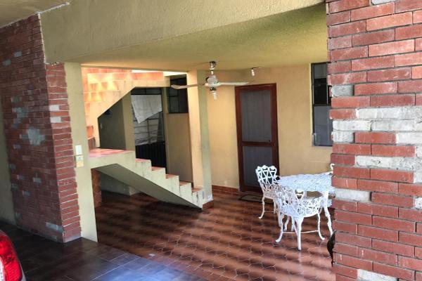 Foto de casa en venta en cerro azul , petrolera, tampico, tamaulipas, 8868288 No. 04