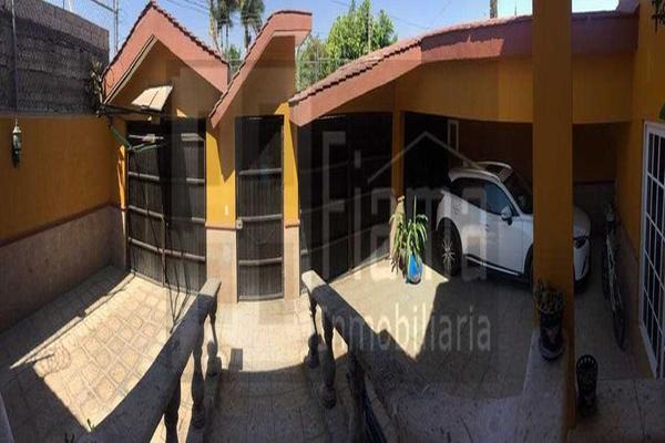 Foto de casa en venta en cerro blanco , gobernadores, tepic, nayarit, 7274247 No. 02