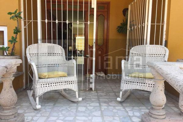 Foto de casa en venta en cerro blanco , gobernadores, tepic, nayarit, 7274247 No. 04