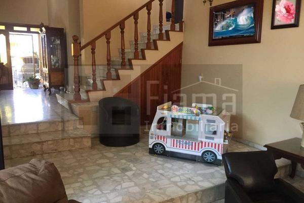 Foto de casa en venta en cerro blanco , gobernadores, tepic, nayarit, 7274247 No. 09
