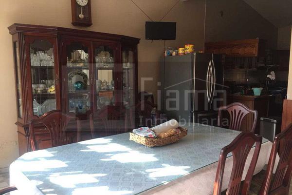 Foto de casa en venta en cerro blanco , gobernadores, tepic, nayarit, 7274247 No. 11