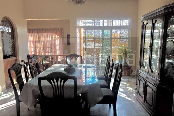 Foto de casa en venta en cerro blanco , gobernadores, tepic, nayarit, 7274247 No. 12