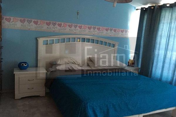Foto de casa en venta en cerro blanco , gobernadores, tepic, nayarit, 7274247 No. 21