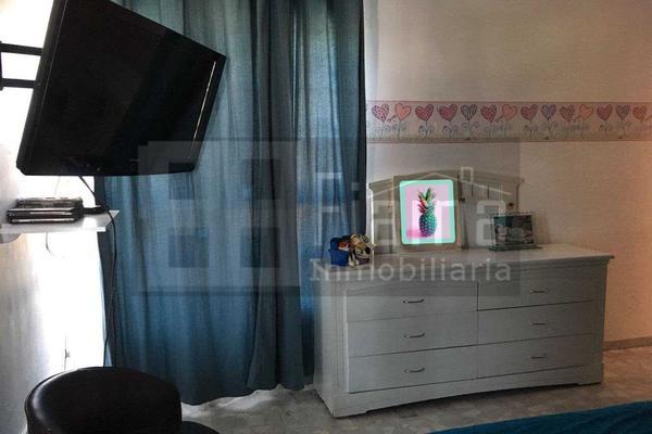 Foto de casa en venta en cerro blanco , gobernadores, tepic, nayarit, 7274247 No. 22