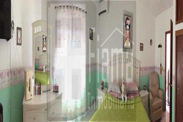 Foto de casa en venta en cerro blanco , gobernadores, tepic, nayarit, 7274247 No. 25