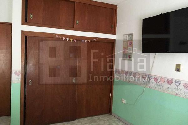 Foto de casa en venta en cerro blanco , gobernadores, tepic, nayarit, 7274247 No. 28