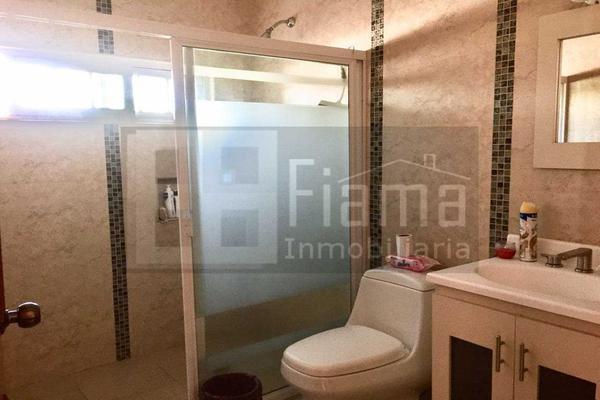 Foto de casa en venta en cerro blanco , gobernadores, tepic, nayarit, 7274247 No. 29