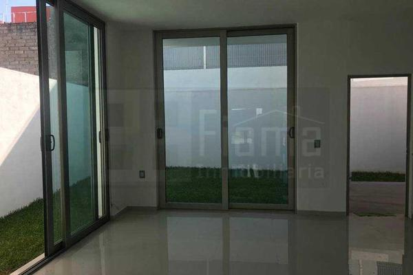Foto de casa en venta en cerro blanco , jardines del parque, tepic, nayarit, 8452272 No. 04