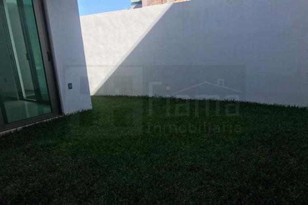 Foto de casa en venta en cerro blanco , jardines del parque, tepic, nayarit, 8452272 No. 09