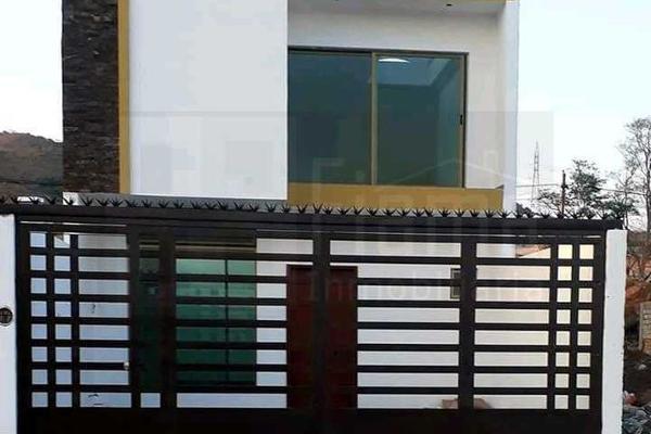 Foto de casa en venta en cerro blanco , villas del molino, tepic, nayarit, 8452268 No. 01