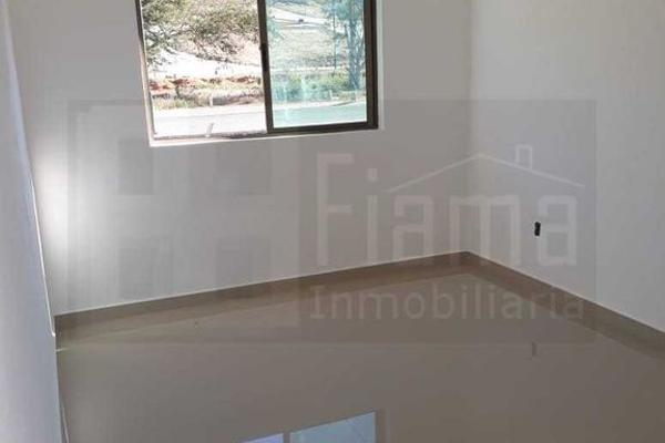 Foto de casa en venta en cerro blanco , villas del molino, tepic, nayarit, 8452268 No. 02