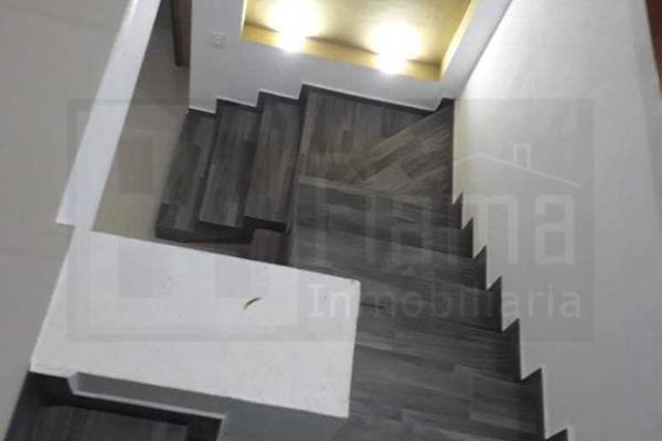 Foto de casa en venta en cerro blanco , villas del molino, tepic, nayarit, 8452268 No. 03