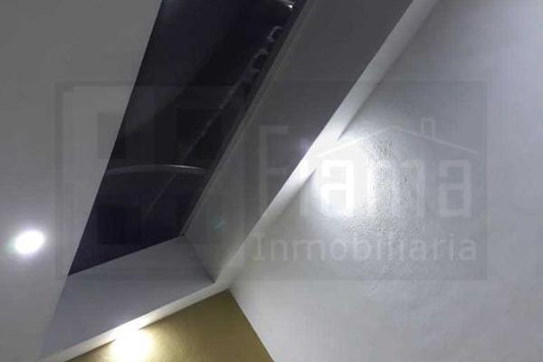 Foto de casa en venta en cerro blanco , villas del molino, tepic, nayarit, 8452268 No. 04